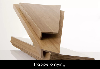Trappefornying
