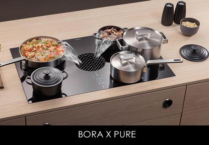 Bora X Pure