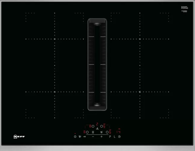 Combi Induction air 70 cm