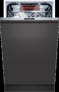 N 70 Helintegrert oppvaskmaskin 45 cm S857ZMX09E