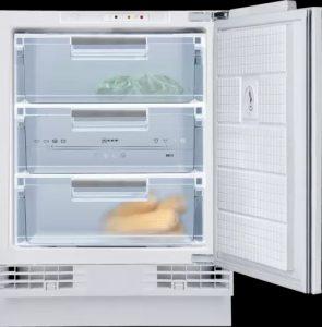 ntegrert kjøleskap med frysedel G4344XDF0