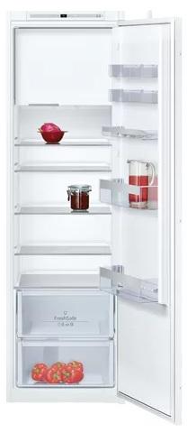 integrert kjøleskap med frysedel KI2822SF0