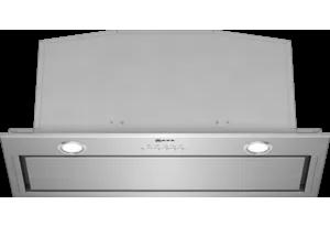 NEFF 70 Integrert ventilator 70 cm edelstål D57ML66N1
